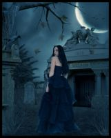 Tainted Hearts and Full Moons by AshlieNelson