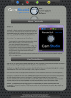 CamStudio.org by lopagof