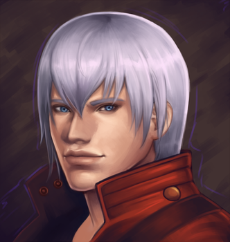Dante by TheComicStream