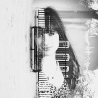 Double Exposure 04 by Valadj
