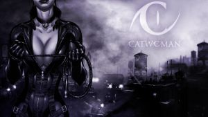 Gotham Taboo by Corvasce1982