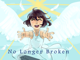No Longer Broken by papyrus-tree