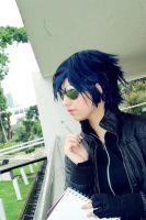 Casual Cosplay_06 by azumigaiden