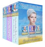 Colin Boxset Close Up by Nephan