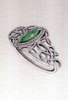 Ring Design: 002 by SirDavis