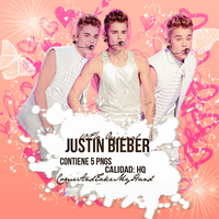 Pack Justin Bieber PNG #4 by ComeAndTakeMyHand