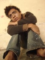 lonely boy by tecpatl-stock