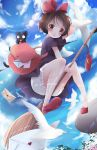 Kiki's Delivery Service by Ayasal