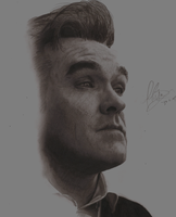 morrissey by louistheroux