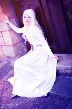 Lady Amalthea by demonic-black-cat