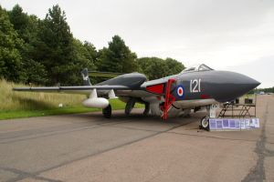 Sea Vixen by hanimal60