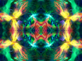 Infinite Mind by twocollective