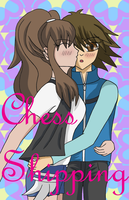 ChessShipping for Sagojyou by strawberry555