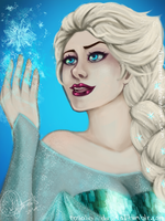 Let it go by DarkFerreh