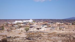 Pueblo Of Laguna New Mexico by Speck2
