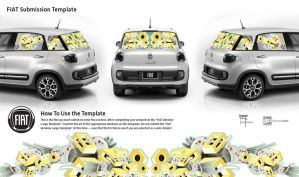 FIAT newrobotz / More Imagination 02 by newrobotz
