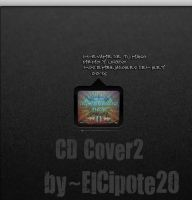 CD Cover by ElCipote20