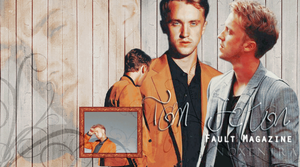 Tom Felton by N0xentra