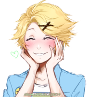 MM: Yoosung by wwhitewwand