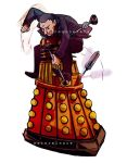 exterminate regenerate by Blue-Fox