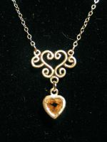 Heart of Gold by Izile