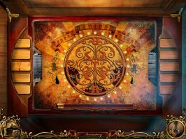 CoTo: Musicbox Puzzle by Ethereal-Mind