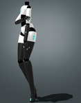 Arly Droid V2 wip by Arlymone