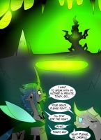 MLP Descendants - Ch1.5 - Page 03 by Yula568