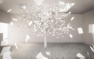 PaperTree by taowangus