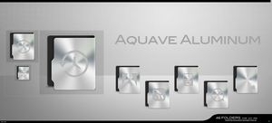 Aquave Aluminum by Delta909