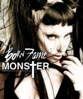 born fame monster by iceprizt