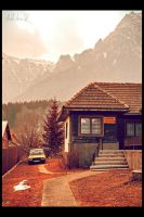 A Romanian corner by ad-shor