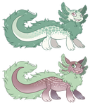 Landlotl Flatsale (OPEN) ~reduced by landlotl