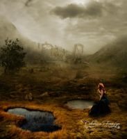 The Ruins by KittyD