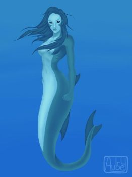 Mer-May by crazygirl36623