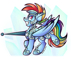 Rainbow Dash Collab by CutePencilCase