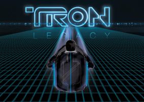 Tron by BrainboxMedia