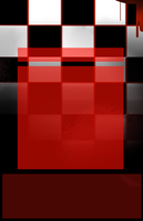 FREE For Use Bloody Checkers Journal Skin by Electroniic-Journals