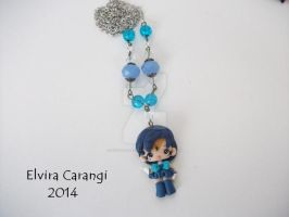 Sailor Mercury (available on etsy) by elvira-creations