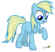 Pony Request: Nutella Spoon by Sitrophe
