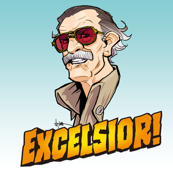 Excelsior! by ElPino0921