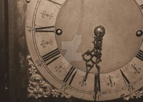 antique time by Talsky