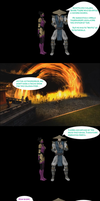 Messed up Kombat part 8: Outworld awaits by Simony17y