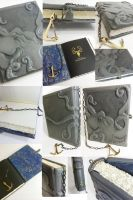 House Greyjoy Journal by BCcreativity