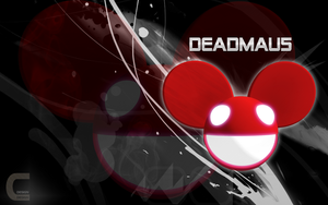 deadmau5 by CoopaD
