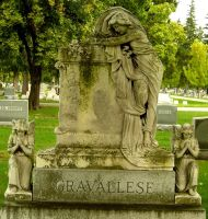 Gravalleses angels by cliford417
