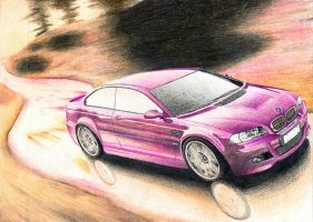 M3 by cananea