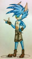 Velocity by sonicartist150