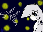 Silver Moon headshot by Snowflame132