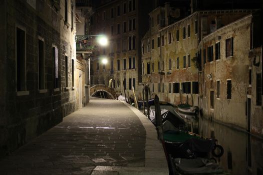 Venice a2 by uh